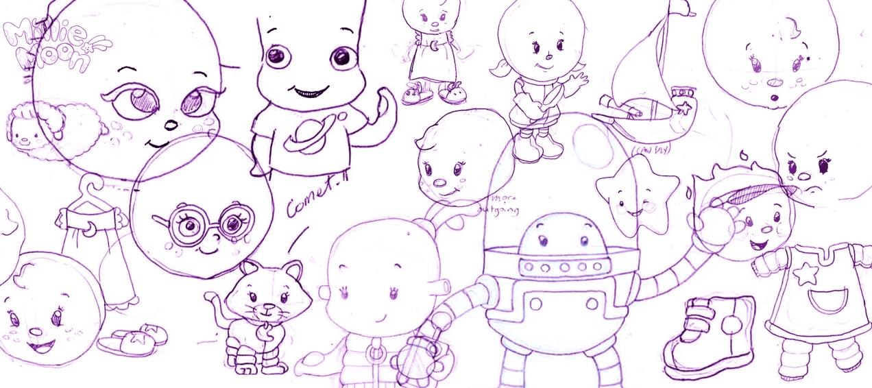 Doodles8