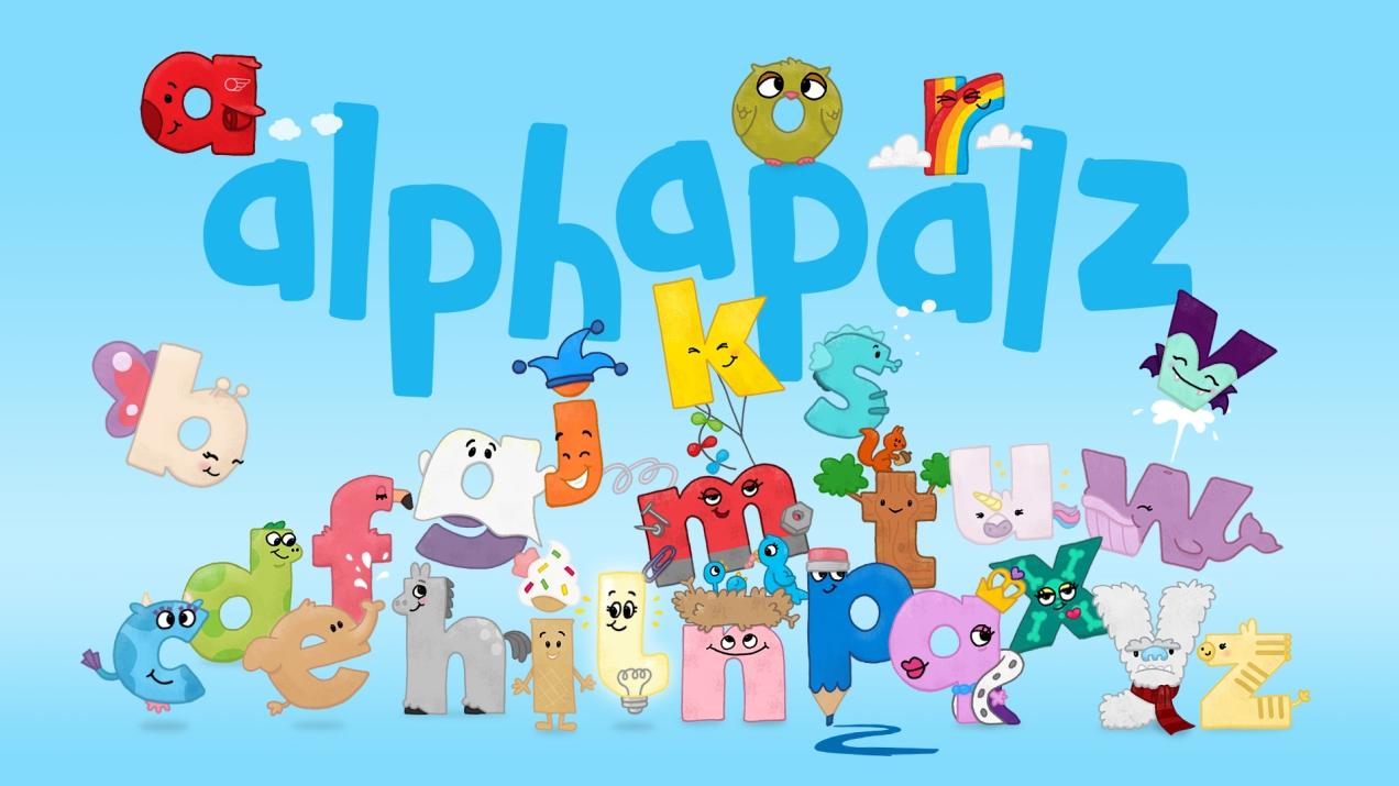 Alphapalz-Line-up